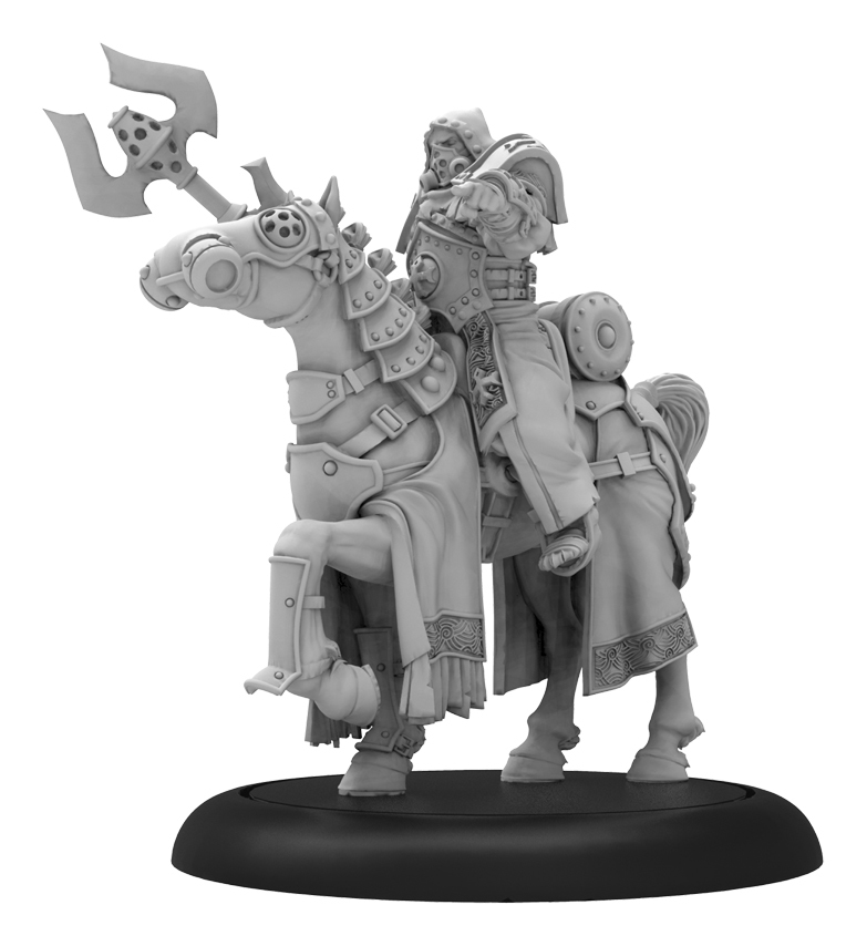 WARMACHINE Protectorate Hand of Silence PIP 32134