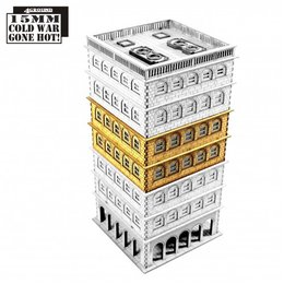 Tenement Block #1 Add-on