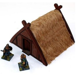 Norse Storehouse / Hut