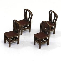 Bentwood Back Chair