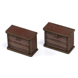 Chest of Drawers (B)