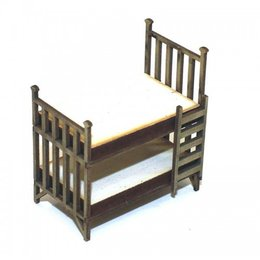 Brass Bunk Beds