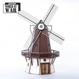 European Windmill