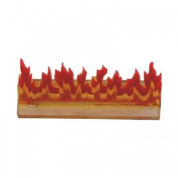 "3"" Linear Fire Wall Marker (B)"