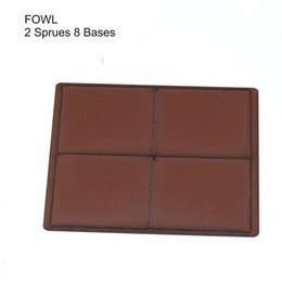 Brown FOW Large