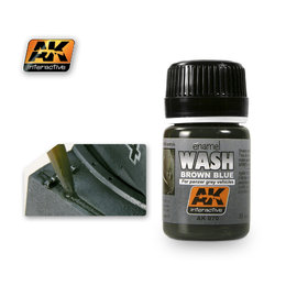 AK-070 Wash for Panzer Grey