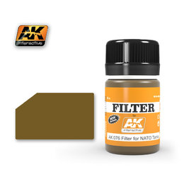 AK-076 Filter for Nato Tanks