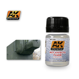 AK-079 Wet Effects Fluid