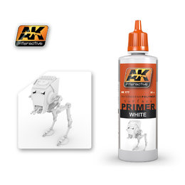 AK-177 Primer - White 60ml