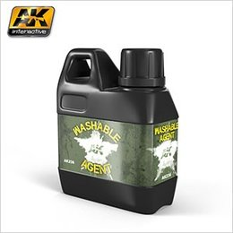 AK-236 Washable Agent