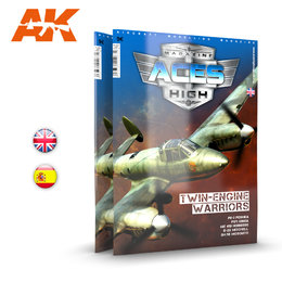 AK-2929 Aces High Magazine 14