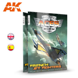 AK-2931 Aces High Magazine 15