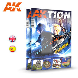 AKTION #2 The Wargaming Magazine