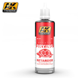 AK-737 Drying Retarder