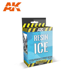 AK-8012 Resin Ice