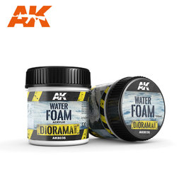 AK-8036 Water Effects - Water Foam