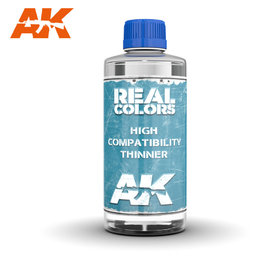 AK-RC701 Real Colours Thinner 200ml