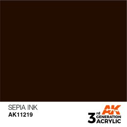 Sepia INK 17ml