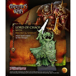 Lord of Chaos w/ Great Shield
