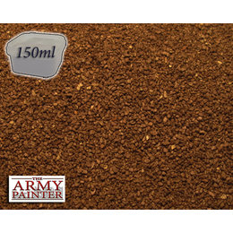 Battlefields Basing Brown