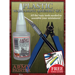 Plastic Assembly Tool Kit