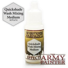 Quickshade Wash