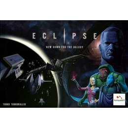 Eclipse - New Dawn for the Galaxy - Core Board Game