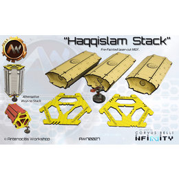 Infinity Stack - Haqqislam