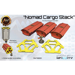 Infinity Stack - Nomad