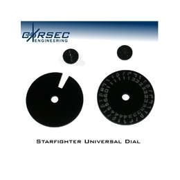 Starfighter Universal Dial