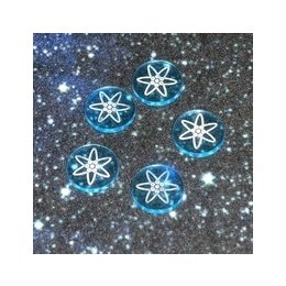 Starfighter Ion Token Set