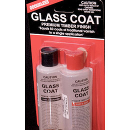 Glass Coat - 250ml