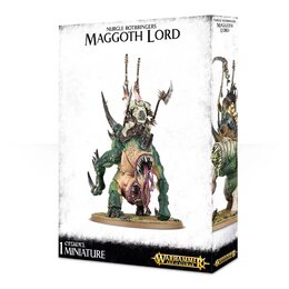 Maggoth Lord (GW Webstore Direct)