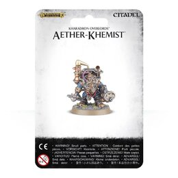Aether-Khemist (GW Webstore Direct)