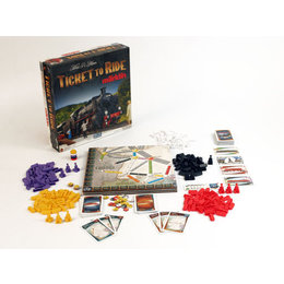 Ticket to Ride: Märklin - Core Board Game