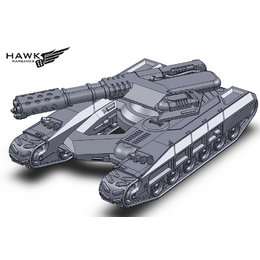 Fireblade Light Tanks - Discontinued