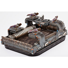 Thunderstorm Command Hovercraft - Discontinued