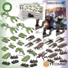 Dropzone Commander 2-Player Starter Box