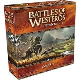 Battles of Westeros - Core Game