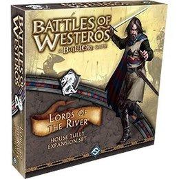 Battles of Westeros - Lords of The River