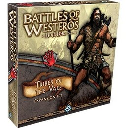 Battles of Westeros - Tribes of The Vale