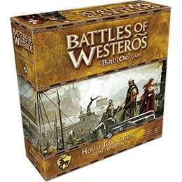 Battles of Westeros - House Baratheon Army