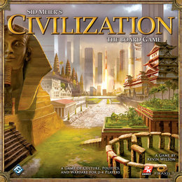 Civilization - Core Game