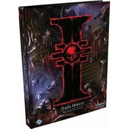 Dark Heresy RPG Core Book