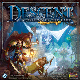 Descent - Journeys in the Dark