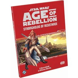 Age of Rebellion - Strongholds of Resistance