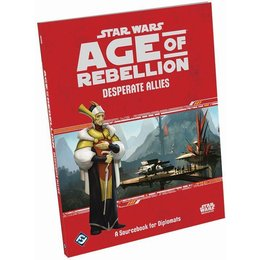 Age of Rebellion - Desperate Allies
