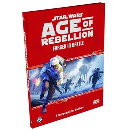 Age of Rebellion - Forged in Battle