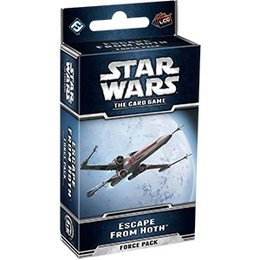 Escape from Hoth Force Pack