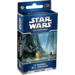 It Blinds All Things Force Pack